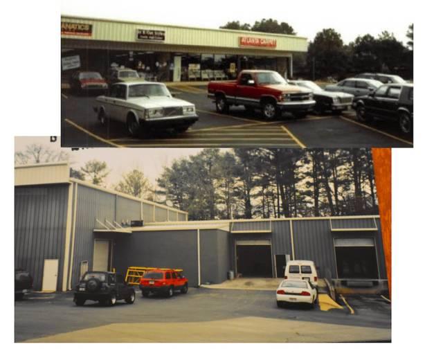 Third Retail Location | Atlanta Flooring Design Centers Inc