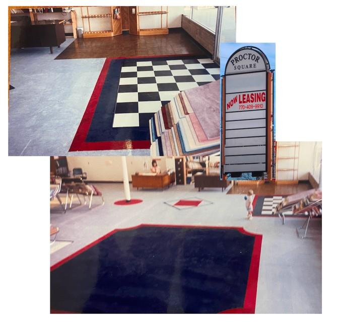Second Retail Location | Atlanta Flooring Design Centers Inc