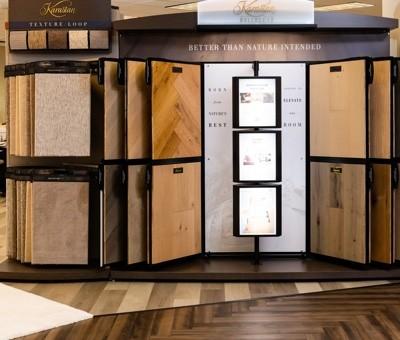 Showroom | Atlanta Flooring Design Centers Inc