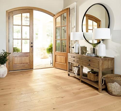 Hardwood installation | Atlanta Flooring Design Centers Inc