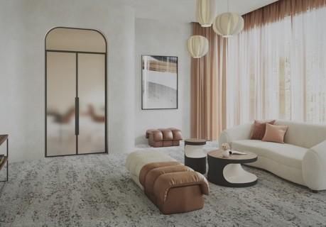 Commercial Carpet Tile | Atlanta Flooring Design Centers Inc
