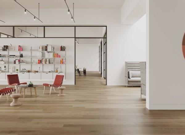 Commercial Hardwood | Atlanta Flooring Design Centers Inc