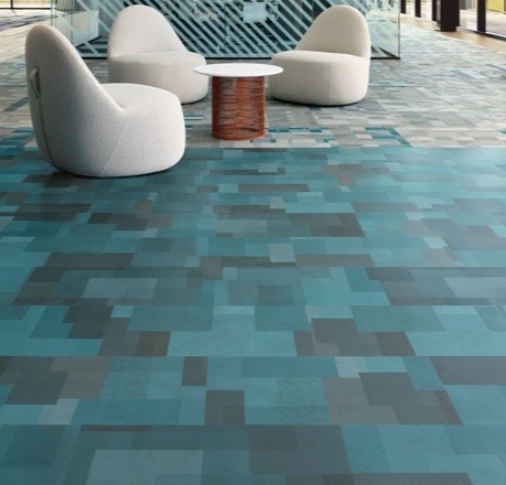 Commercial Vinyl | Atlanta Flooring Design Centers Inc