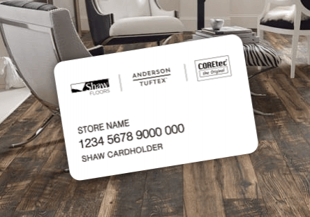 Financing | Atlanta Flooring Design Centers Inc