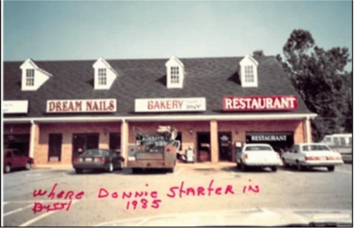 First Retail Location | Atlanta Flooring Design Centers Inc