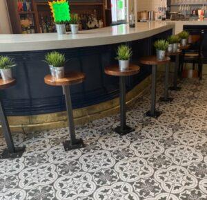 Commercial flooring | Atlanta Flooring Design Centers Inc