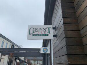 Grant park market | Atlanta Flooring Design Centers Inc