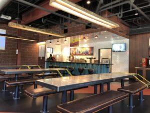 Grind house | Atlanta Flooring Design Centers Inc