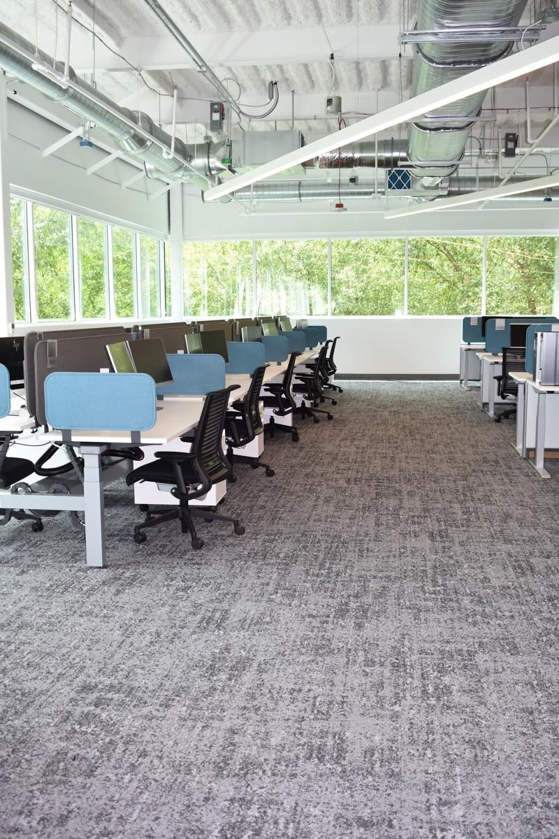 Commercial Flooring Carpet | Atlanta Flooring Design Centers Inc