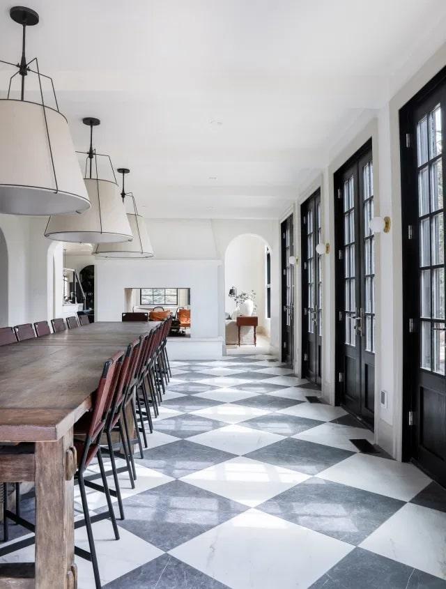 finished-tile   Atlanta Flooring Design Centers Inc