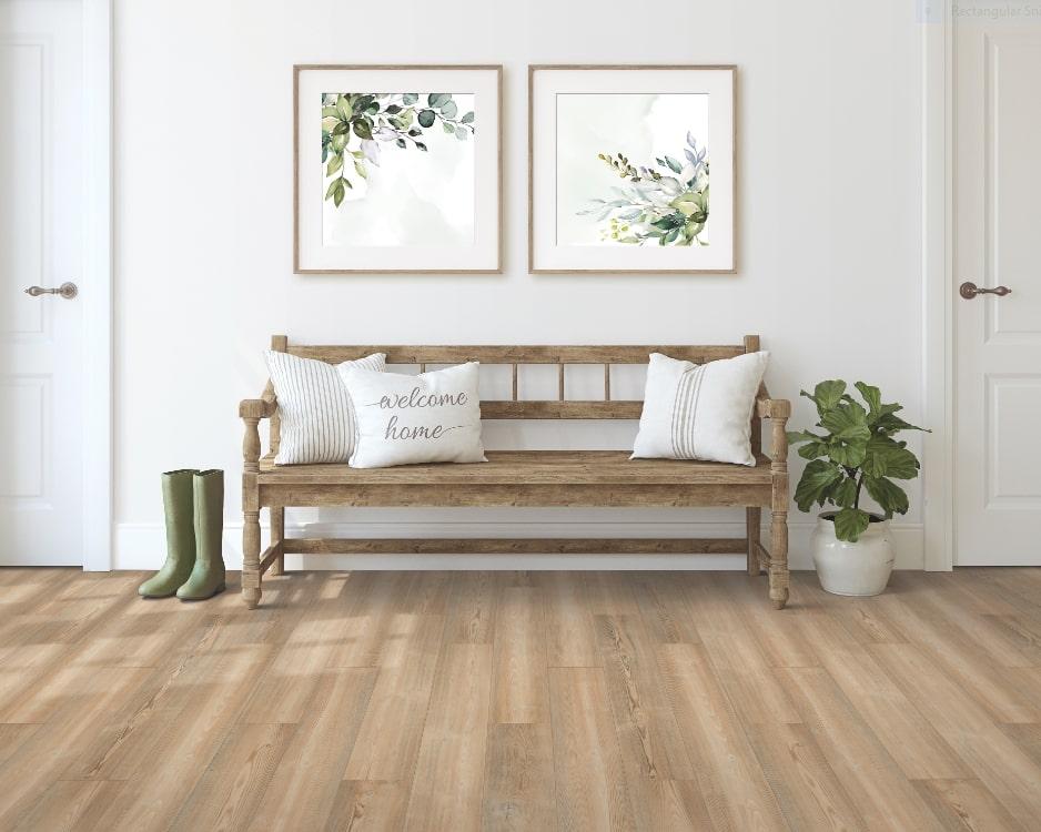 hardwood-finished-room   Atlanta Flooring Design Centers Inc