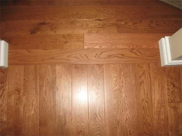 hardwood-floor-transition   Atlanta Flooring Design Centers Inc