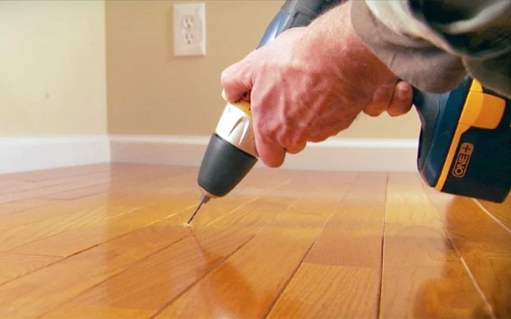 hardwood-installation   Atlanta Flooring Design Centers Inc