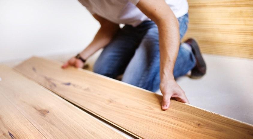 installing-hardwood-laminate   Atlanta Flooring Design Centers Inc