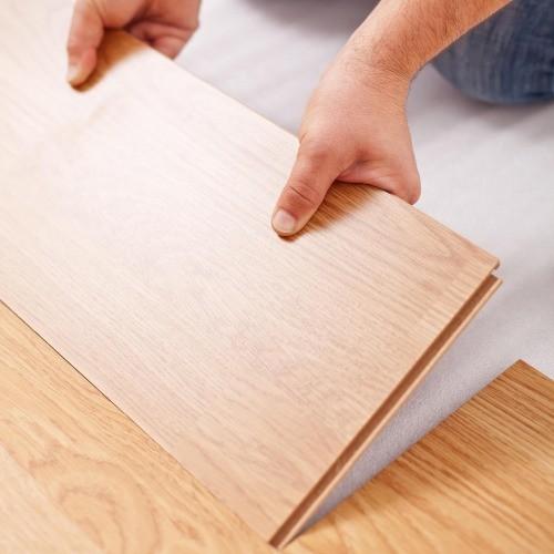 Laminate installation | Atlanta Flooring Design Centers Inc