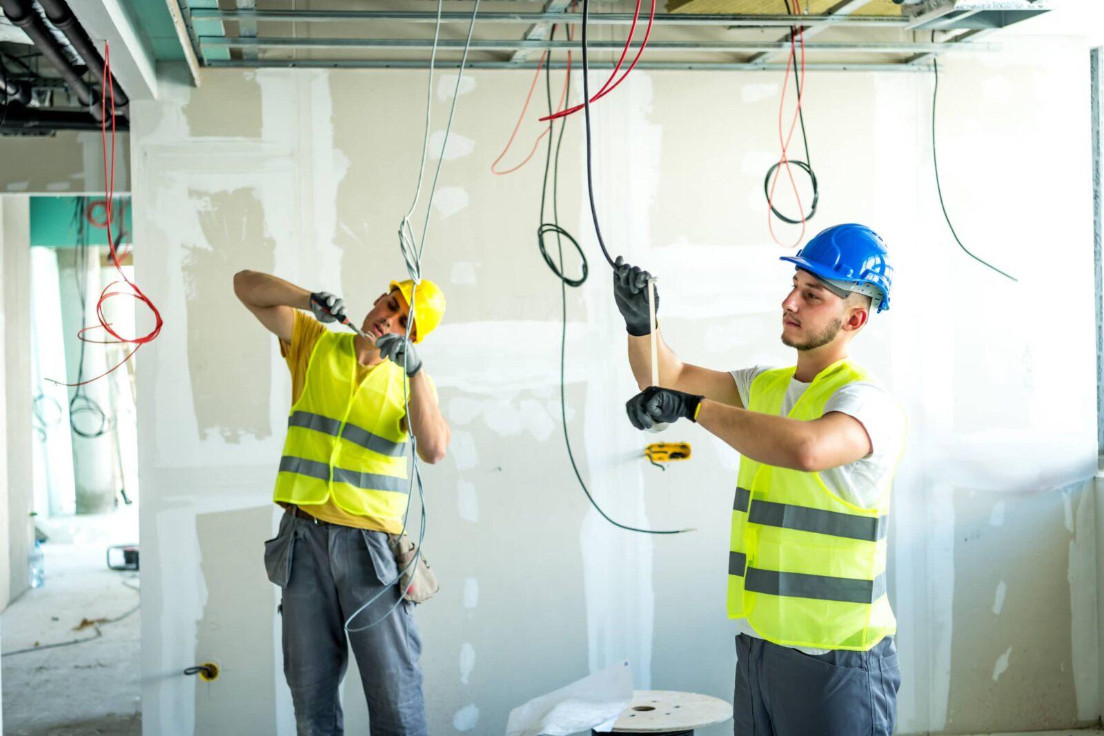 preparing-the-room-new-contruction   Atlanta Flooring Design Centers Inc