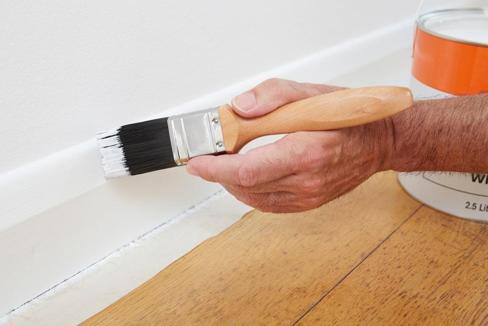 room-paint-trim   Atlanta Flooring Design Centers Inc