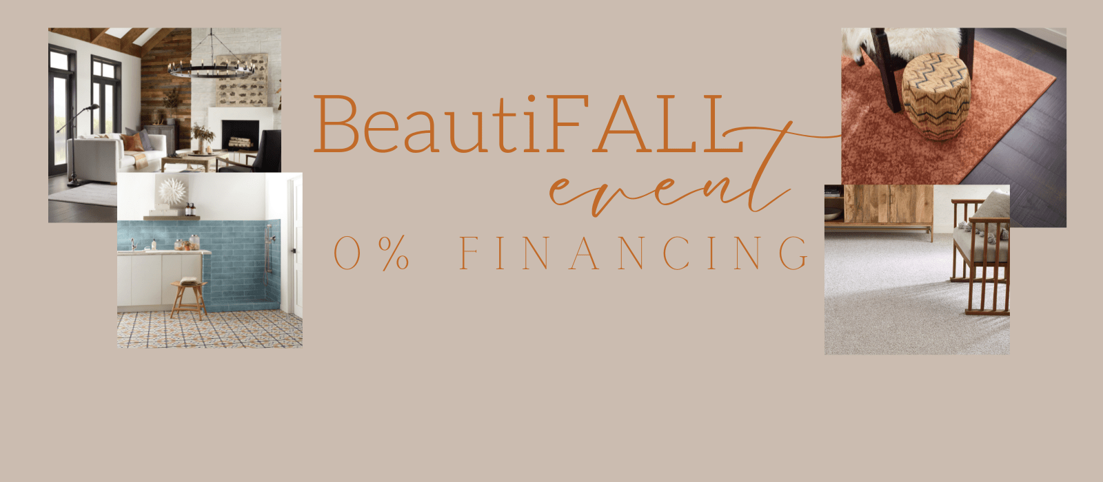 BeautiFALL-Event | Atlanta Flooring Design Centers Inc