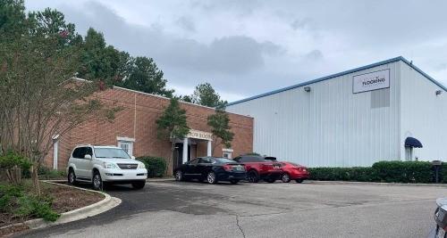 Exterior view | Atlanta Flooring Design Centers Inc