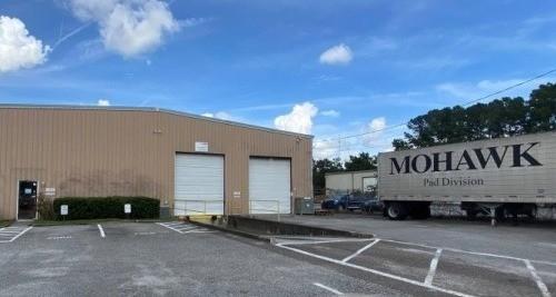 Mohawk showroom | Atlanta Flooring Design Centers Inc