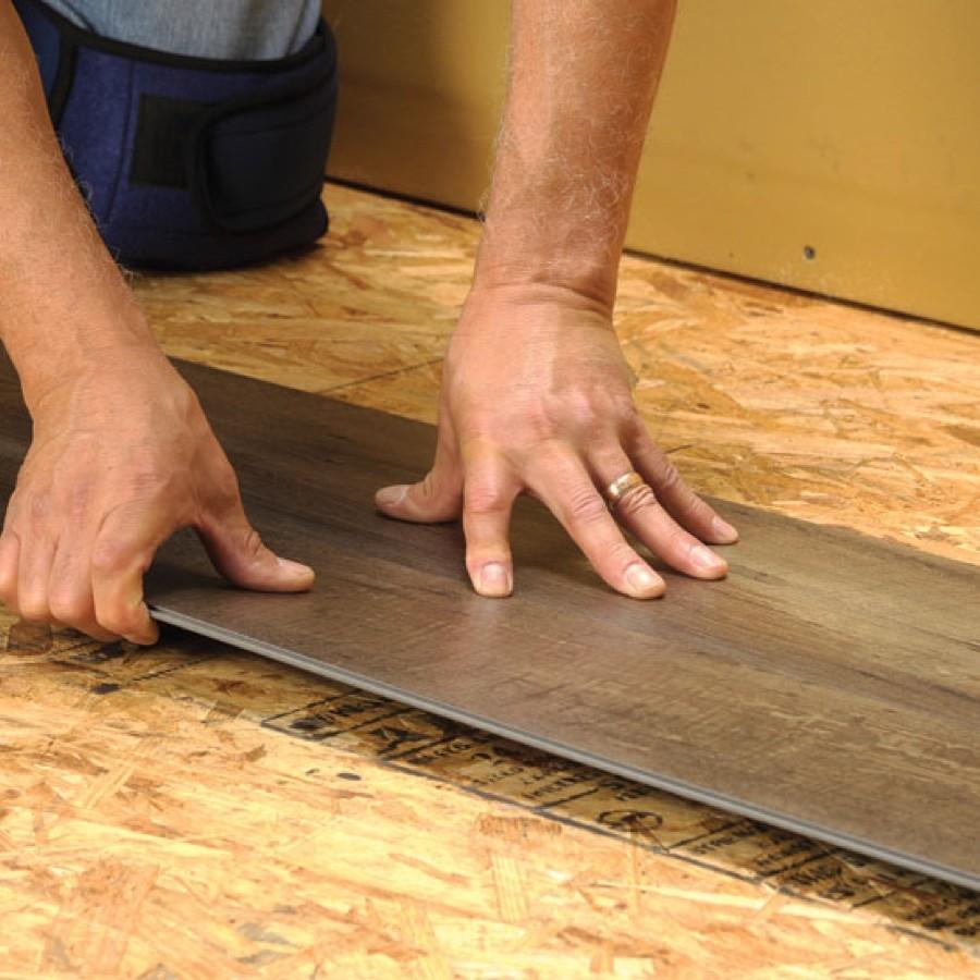 LVT Installation | Atlanta Flooring Design Centers Inc