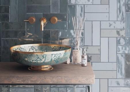 tile - Blue Emser Tile - Mosaics | Atlanta Flooring Design Centers Inc